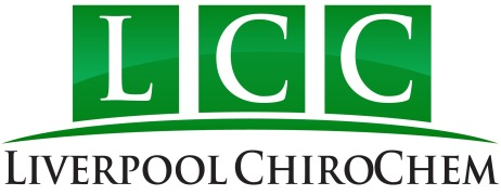 Liverpool ChiroChem Ltd