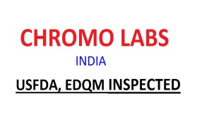 CHROMO LABORATORIES INDIA PVT LTD