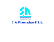 S.A. Pharmachem Pvt Ltd