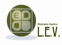 L.E.V.(Extracts Plant)