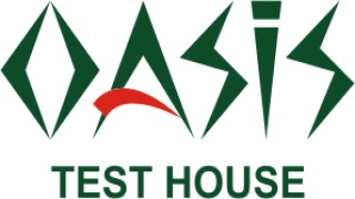 Oasis Test House