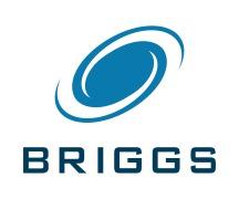 Briggs of Burton PLC