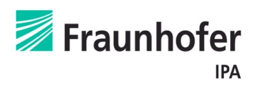 Frauenhofer IPA