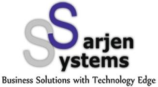 Sarjen Systems Pvt. Ltd.
