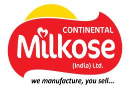 Continental Milkose India Ltd