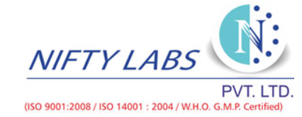 NIFTY labs P Ltd