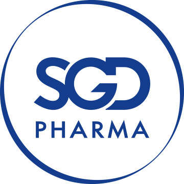 Welcome to SGD Pharma - Video Corporate - Version 2019 - English version