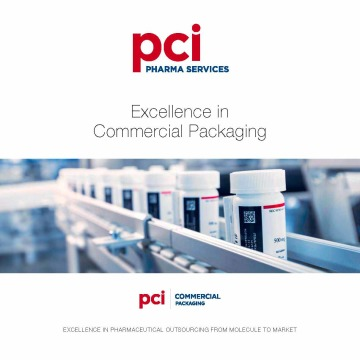 PCI Commercial Packaging Brochure