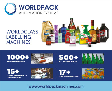 WORLDPACK AUTOMATION SYSTEMS PVT. LTD. - WORLDCLASS LABELLING MACHINES
