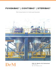 FUNDABAC® Filter-Drying Systems