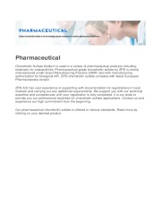 ScanDroitin™ - Pharmaceutical