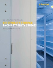 Global Stability Storage Facilities and Services