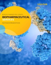 Biopharmaceutical Analytical Development Support