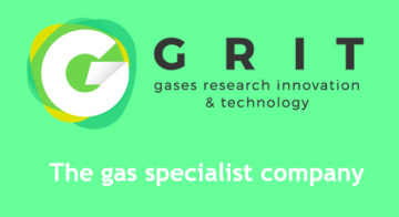 Gas to Liquid: gas solutions in organic solvents ready to be used