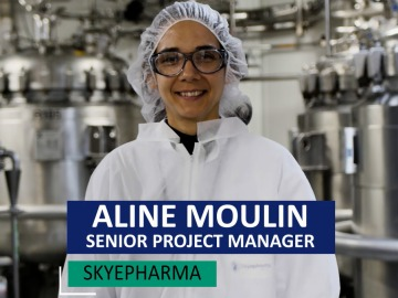 Microfluidizer technology - Skyepharma your agile CDMO Partner for tailor made solutions