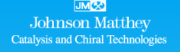 Johnson Matthey (Shanghai) Catalyst Co Ltd