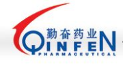 Jiangsu Province Qinfen Pharmaceutical Co Ltd