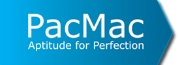 Pacmac Solutions Pvt Ltd