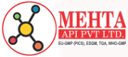 Mehta API Pvt Ltd