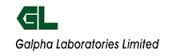 Galpha Laboratories Ltd