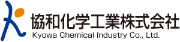 Kyowa Chemical Industry Co.,Ltd