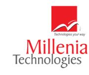 Millenia Technologies (I) LLP
