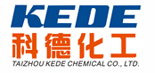 Taizhou Kede Chemical Co Ltd