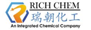 Shanghai Rich Chemicals Co Ltd
