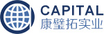 SHANGHAI CAPITAL INDUSTRIAL CO., LTD.