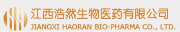 Jianxi Haoran Bio-Pharma Co Ltd