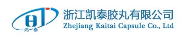 Xinchang Kaitai Capsule Co Ltd