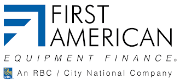 First American Equipment Finance